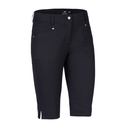 Daily Sports Lyric City Shorts 62 cm Black