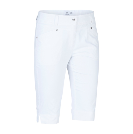 Daily Sports Lyric City Shorts 62 cm White
