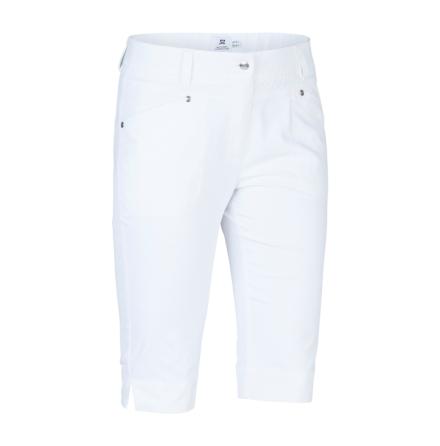 Daily Sports Lyric City Shorts 62 cm White