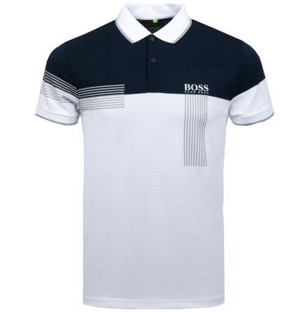 Hugo Boss Golf Paddy Pro 2 Navy/White