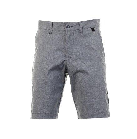 Peak Performane Golf Aviara Golf Shorts Grey Melange