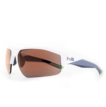 Golfglasögon - Henrik Stenson Stinger Performance White Shiny