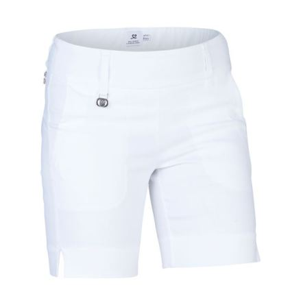 Daily Sport Magic Shorts 44 cm White