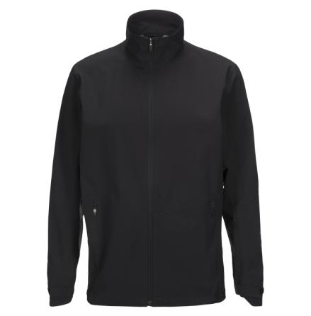Peak Performance Golf Course Jacket Black