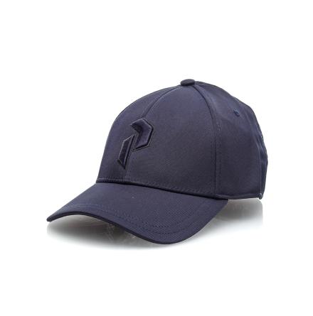 Peak Performance Golf Path Cap Salute Blue