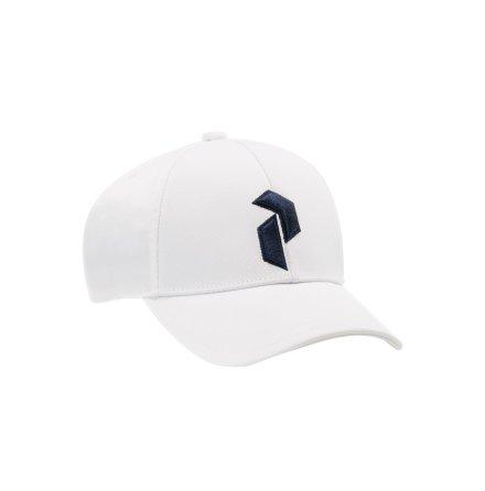 Peak Performance Golf Path Cap White