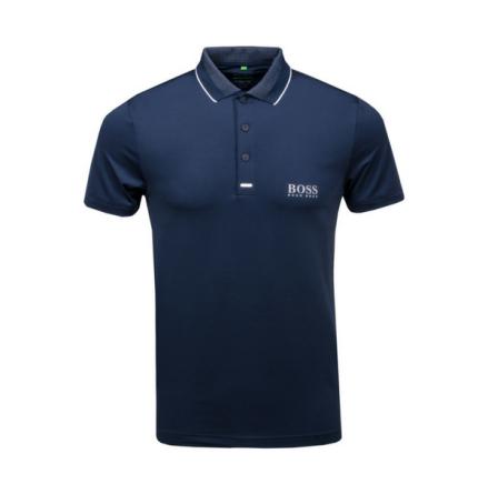 Hugo Boss Golf Pauletech Navy