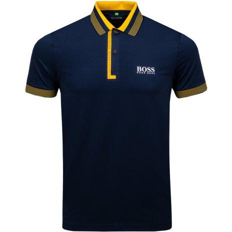 Hugo Boss Golf Paddy Pro 1 Navy