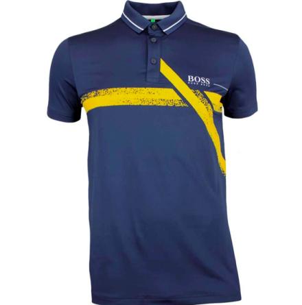 Hugo Boss Golf Pavotech Navy