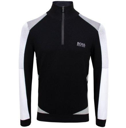 Hugo Boss Golf Zelchior Pro Black