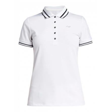 Röhnisch Golf Pim Poloshirt White