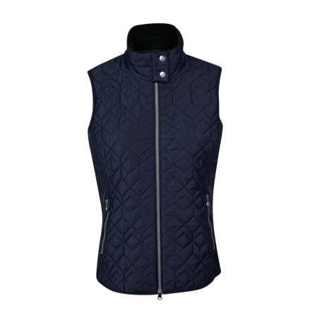 Daily Sports Milla Vind vest Navy