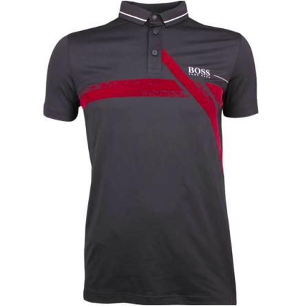 Hugo Boss Golf Pavotech Black