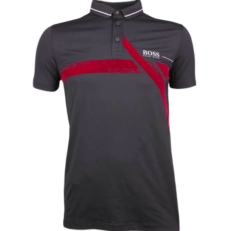 Hugo Boss Golf Pavotech Black