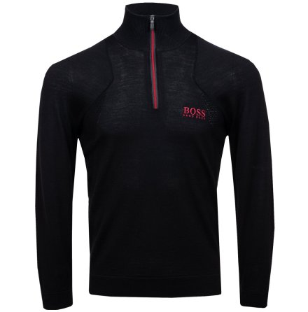 Hugo Boss Golf Zon Pro Black