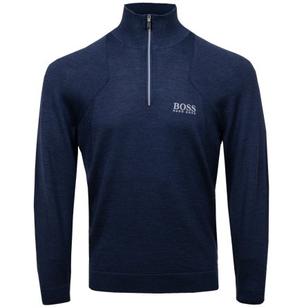 Hugo Boss Golf Zon Pro Navy