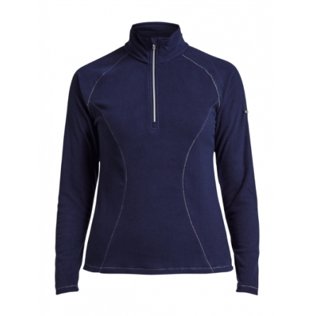 Röhnisch Golf Warm Fleece Indigo night
