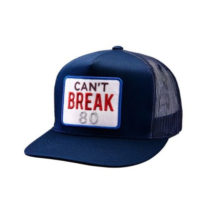 G/Fore Can´t Break 80 golfkeps Navy