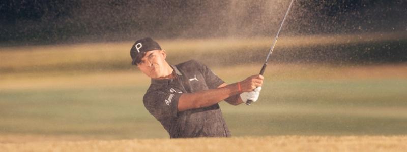 Golfpiké herr