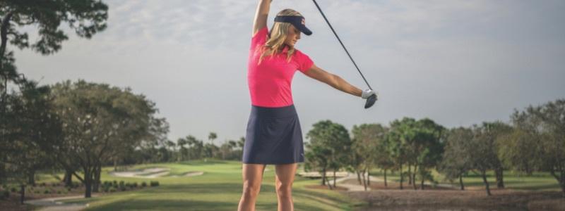 Golfkjol