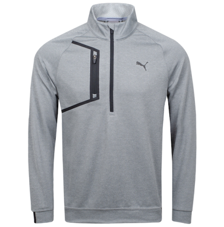 Puma Golf PWRWARM Envy 1/4 Zip golftröja