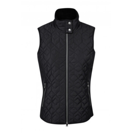 Daily Sports Milla Vind vest Black