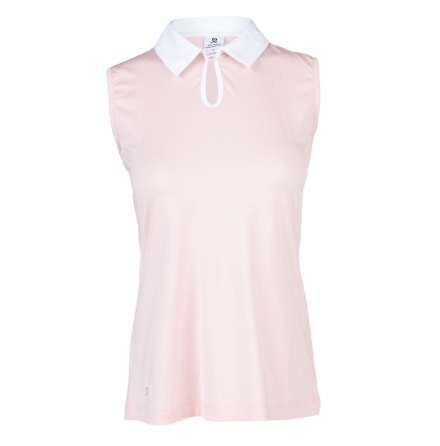 Daily Sports Pheb SL Polo Blush