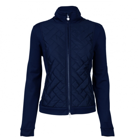 Daily Sports Austin Jacket Navy