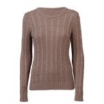 Daily Sports Nadja Pullover Almond