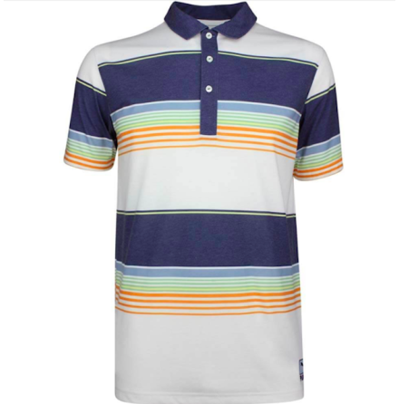 Puma Golf Pipeline Polo