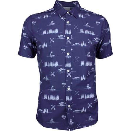 Puma Golf Paradise Shirt