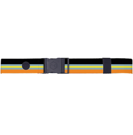 Puma Golf Stretch Web Belt Play Loose