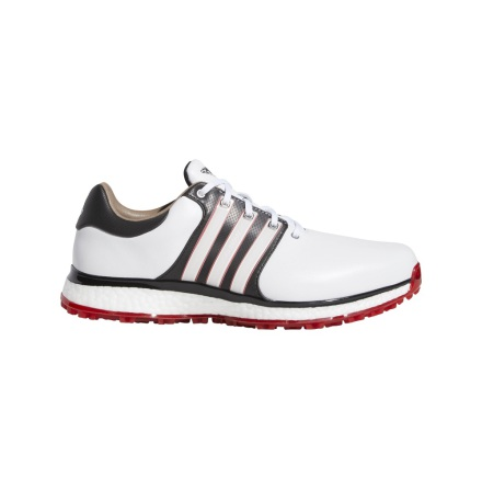 Adidas golfskor - Tour360 XT SL Vit/Röd