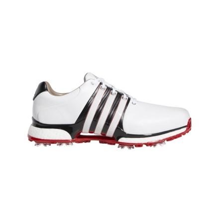Adidas golfskor - Tour360 XT Vit/Röd