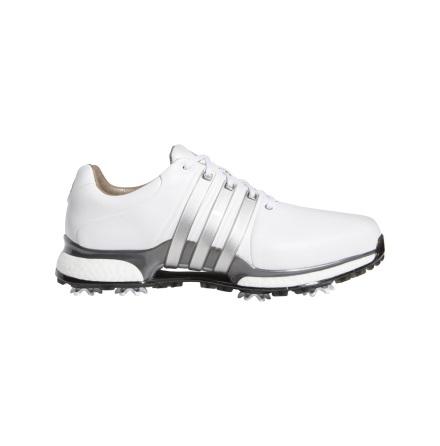 Adidas golfskor - Tour360 XT Vit/Svart