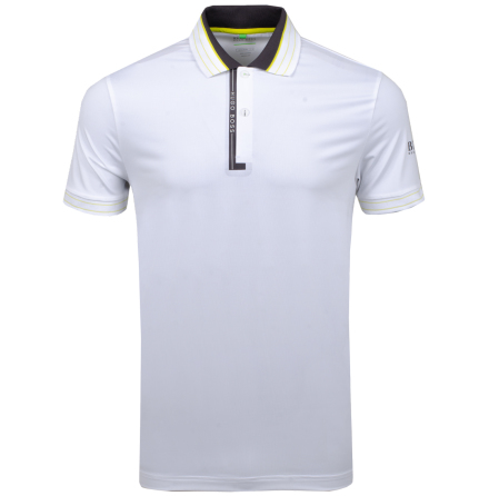 Hugo Boss Golf Paddy Pro 1 Vit