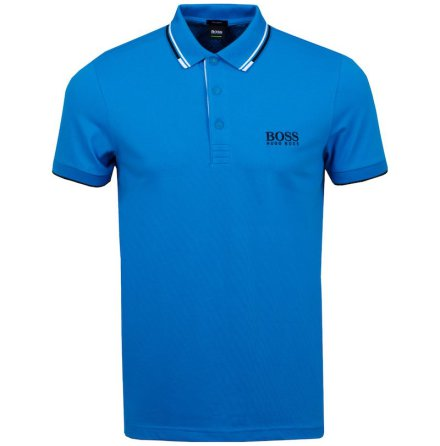 Hugo Boss Golf Paddy Pro Blå