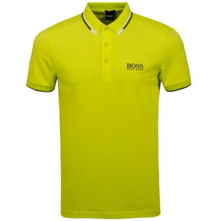 Hugo Boss Golf Paddy Pro Lime