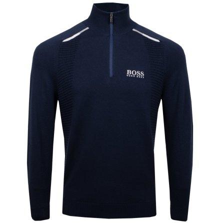 Hugo Boss Golf Zelchior Pro Navy