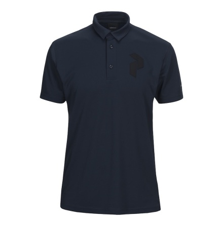 Peak Performance Golf Panmore Polo Marin