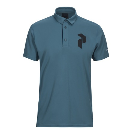 Peak Performance Golf Panmore Polo Aquaterm