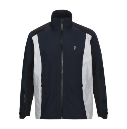 Peak Performance Golf Contention Jacket Vit/Blå