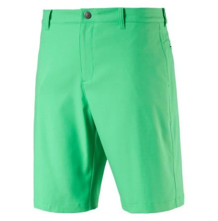 Puma Golf Jackpot Golfshorts Grön