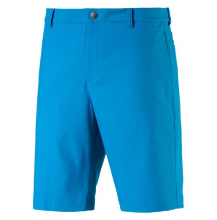 Puma Golf Jackpot Golfshorts Blue Azure