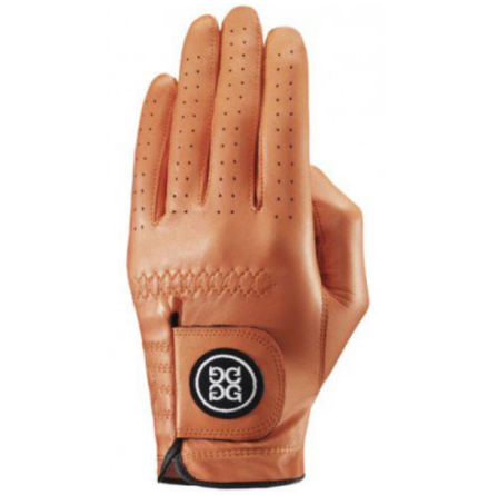 Golfhandskar - G/Fore Skinnhandske Vänsterhand Tangerine