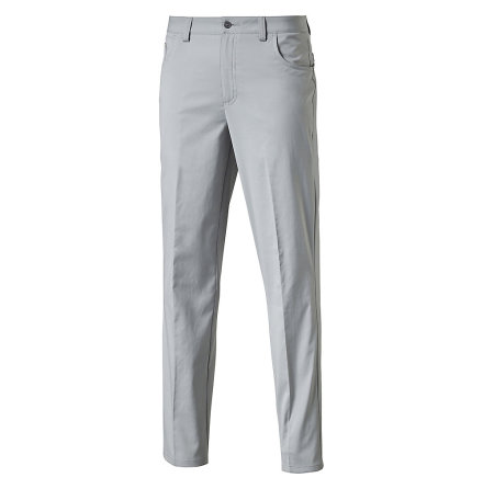 Golfbyxor Barn - Puma Golf 5 Pocket Grå
