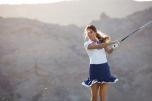 Daily Sports Golfkjol Mika 45 cm Dawn