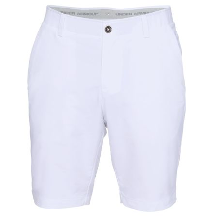 Under Armour Golf Performance Golfshorts Vit