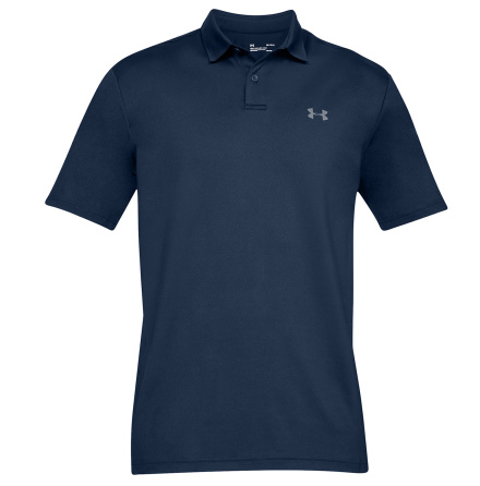 Under Armour Golf Performance Polo 2.0 Navy