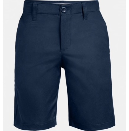 Under Armour Golf Match Play 2.0 Golfshorts Junior Navy